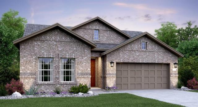 2025 Wooded Run Trl, Georgetown, TX 78628 (#2570395) :: Ben Kinney Real Estate Team
