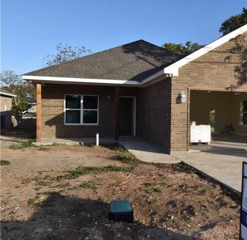 330 S Caldwell St, Giddings, TX 78942 (#2573916) :: The Perry Henderson Group at Berkshire Hathaway Texas Realty