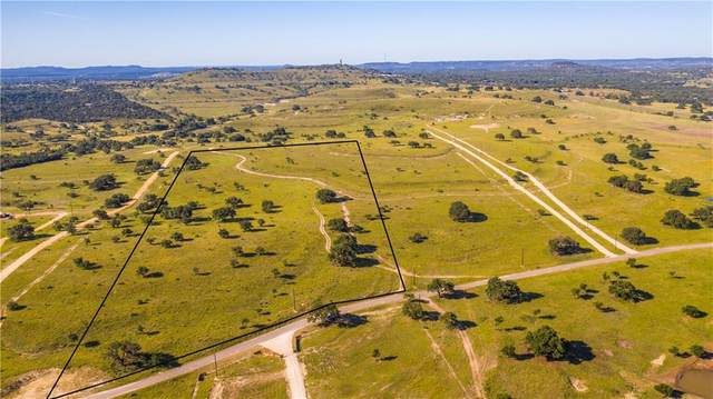 Lot 18 & 19 Stanton Ranch Rd, Johnson City, TX 78636 (#2576220) :: The Heyl Group at Keller Williams