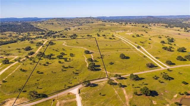 Lot 18 & 19 Stanton Ranch Rd, Johnson City, TX 78636 (#2576220) :: Lauren McCoy with David Brodsky Properties