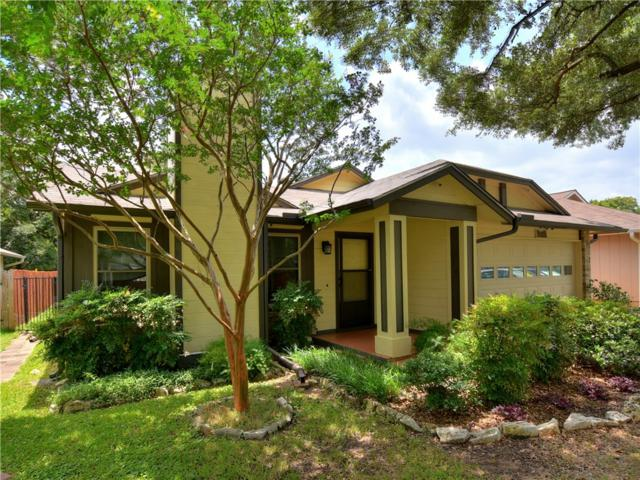 12719 Covington Trl, Austin, TX 78727 (#2582707) :: The Perry Henderson Group at Berkshire Hathaway Texas Realty