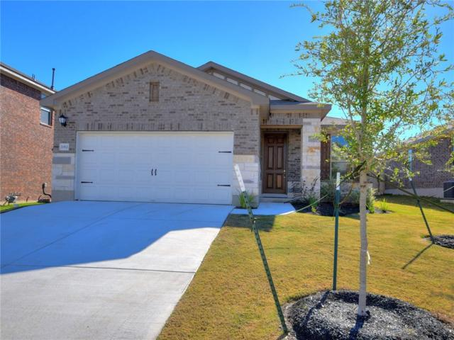 2012 Hat Bender Loop, Round Rock, TX 78664 (#2584135) :: Papasan Real Estate Team @ Keller Williams Realty