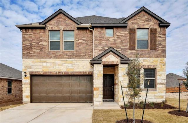 501 Whitney Trail, Leander, TX 78641 (#2586040) :: The Heyl Group at Keller Williams