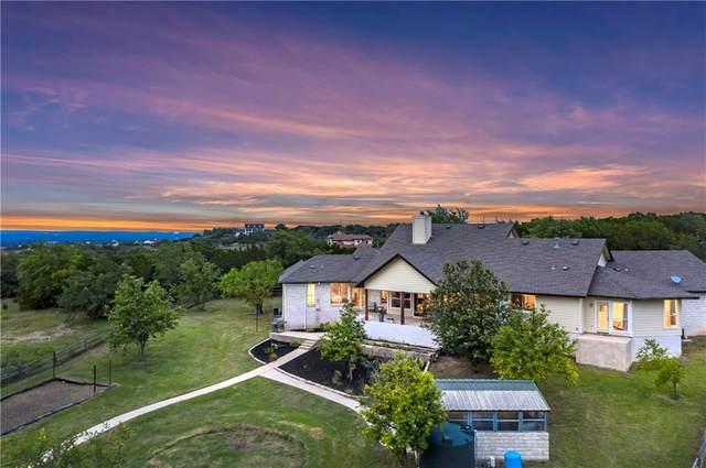 3708 Pawnee Pass S, Austin, TX 78738 (#2589912) :: Papasan Real Estate Team @ Keller Williams Realty