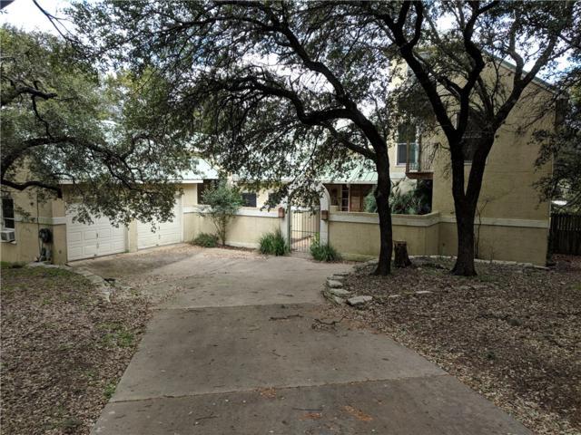 5100 Quail Run, Austin, TX 78746 (#2591381) :: Watters International