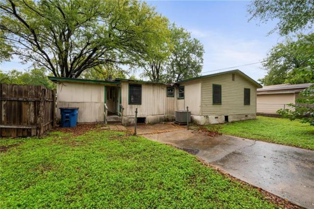 5405 Hudson St, Austin, TX 78721 (#2594314) :: Papasan Real Estate Team @ Keller Williams Realty