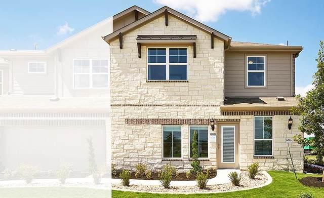 603A Dusky Sap Ln, Pflugerville, TX 78660 (MLS #2594898) :: Vista Real Estate