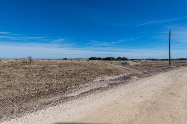 Lot 52 Lila Ln, Bertram, TX 78605 (#2595410) :: The Perry Henderson Group at Berkshire Hathaway Texas Realty