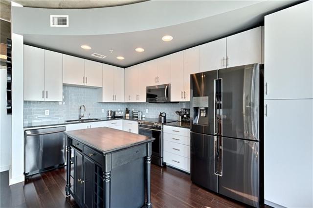 360 Nueces St #2803, Austin, TX 78701 (#2595437) :: Papasan Real Estate Team @ Keller Williams Realty