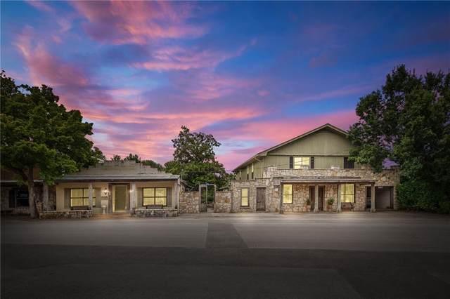 217 Old Ingram Loop, Ingram, TX 78025 (#2597460) :: First Texas Brokerage Company