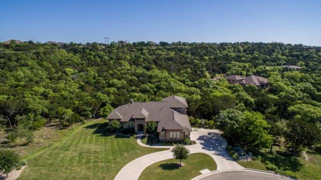 820 Laughing Dog Ct, Leander, TX 78641 (#2599377) :: Watters International