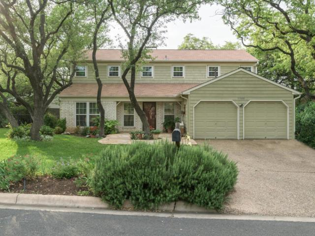 11600 Knollpark Dr, Austin, TX 78758 (#2601307) :: Zina & Co. Real Estate