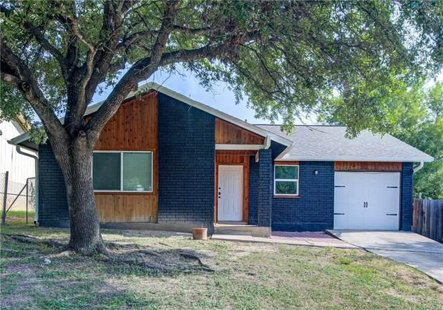 6303 Virgo Ln, Austin, TX 78724 (#2601337) :: Sunburst Realty
