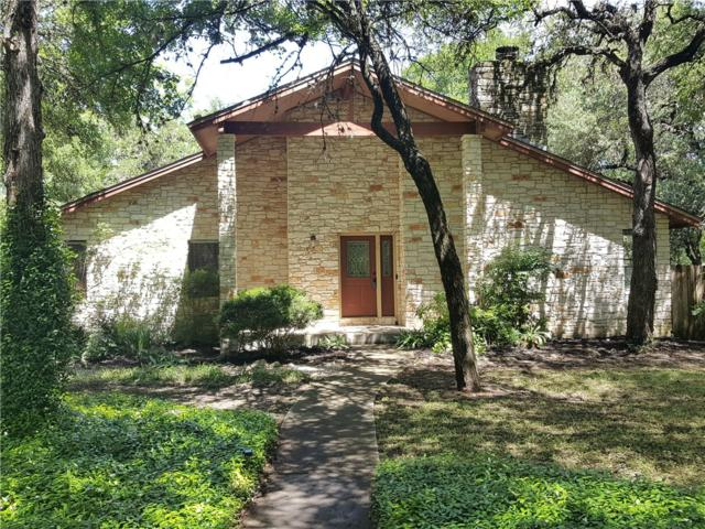 208 Daybreak Cv, Buda, TX 78610 (#2602950) :: The Perry Henderson Group at Berkshire Hathaway Texas Realty