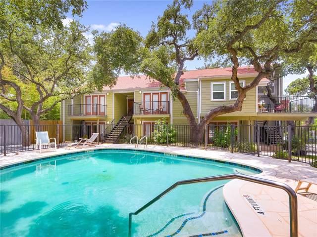 3601 Manchaca Rd #214, Austin, TX 78704 (#2603525) :: Douglas Residential