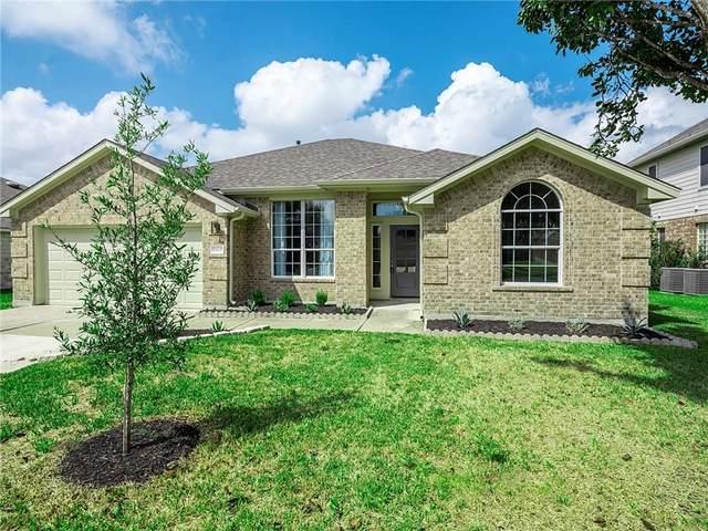 18620 Alnwick Castle Dr, Pflugerville, TX 78660 (#2609384) :: Papasan Real Estate Team @ Keller Williams Realty