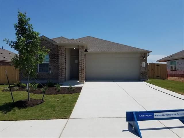 1108 Nokota Bend, Georgetown, TX 78626 (#2610538) :: The Perry Henderson Group at Berkshire Hathaway Texas Realty