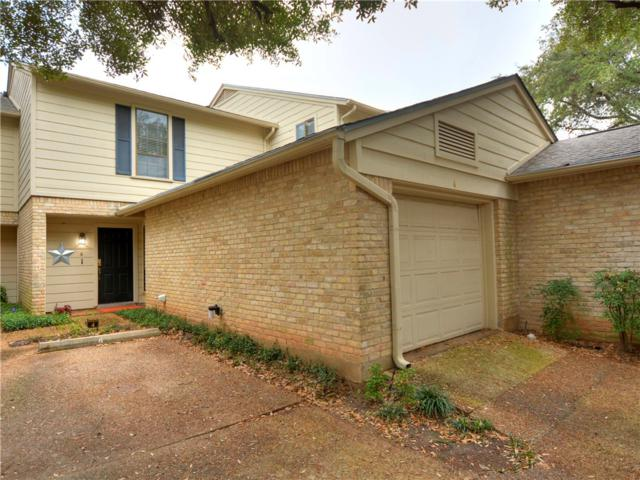 3421 Pecos St A-4, Austin, TX 78703 (#2611078) :: Papasan Real Estate Team @ Keller Williams Realty