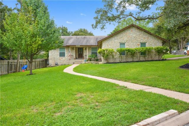 11927 Oakbrook Dr, Austin, TX 78753 (#2611240) :: Watters International