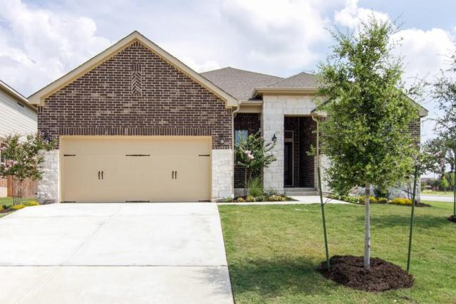 500 Scenic Bluff Dr, Georgetown, TX 78628 (#2612182) :: The Gregory Group