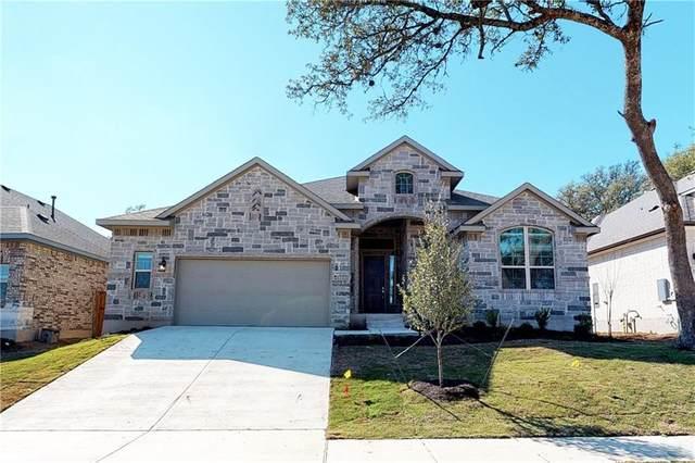 1013 Partida Trl, Leander, TX 78641 (#2612871) :: Zina & Co. Real Estate