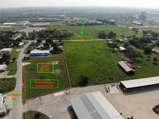 TBD Oil Patch Ln, Gonzales, TX 78629 (#2614139) :: Zina & Co. Real Estate