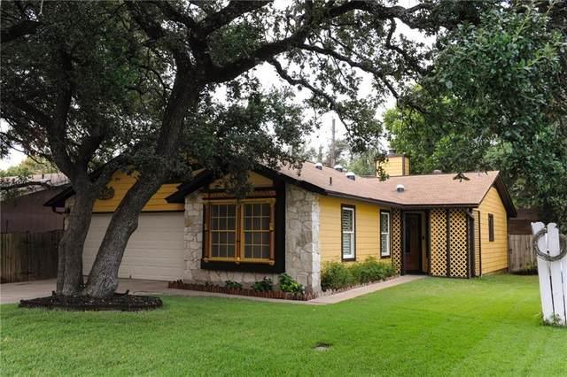 5809 Avery Island Ave, Austin, TX 78727 (#2616761) :: Papasan Real Estate Team @ Keller Williams Realty