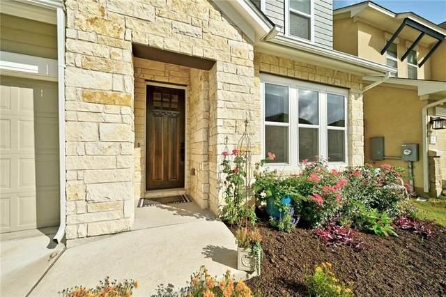 5820 Harper Park Dr #5, Austin, TX 78735 (#2629041) :: Papasan Real Estate Team @ Keller Williams Realty