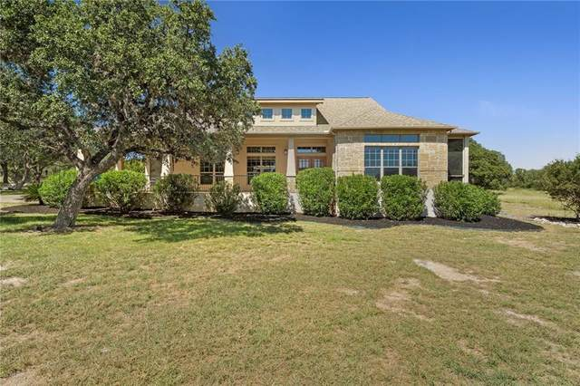 166 Lily St, Spring Branch, TX 78070 (#2642412) :: The Perry Henderson Group at Berkshire Hathaway Texas Realty