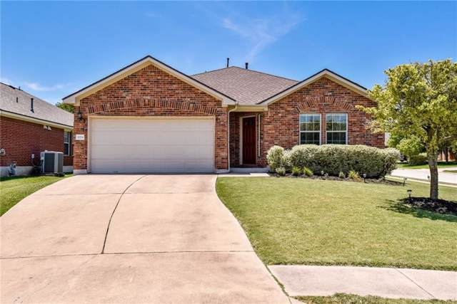 20224 Farm Pond Ln, Pflugerville, TX 78660 (#2642809) :: The Perry Henderson Group at Berkshire Hathaway Texas Realty