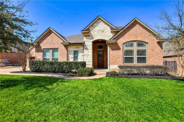 2180 Park Place Cir, Round Rock, TX 78681 (#2644496) :: The Heyl Group at Keller Williams