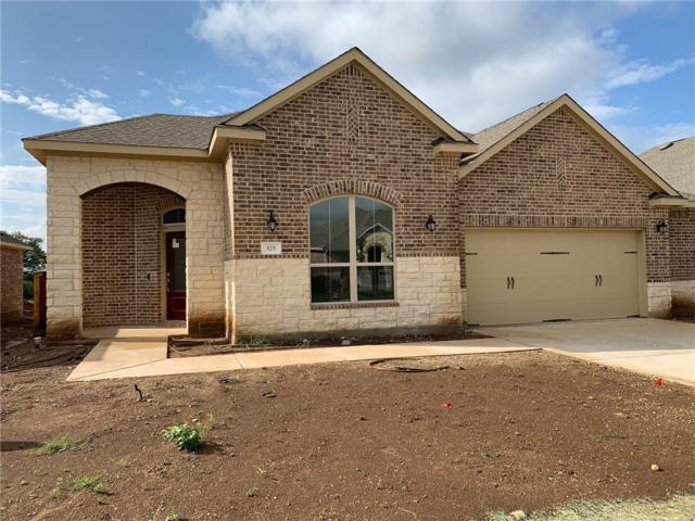 525 Scenic Bluff Dr, Georgetown, TX 78628 (#2649732) :: Austin Portfolio Real Estate - The Bucher Group