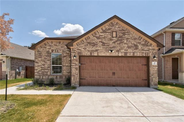 2471 Sunrise Rd #73, Round Rock, TX 78664 (#2650712) :: Watters International