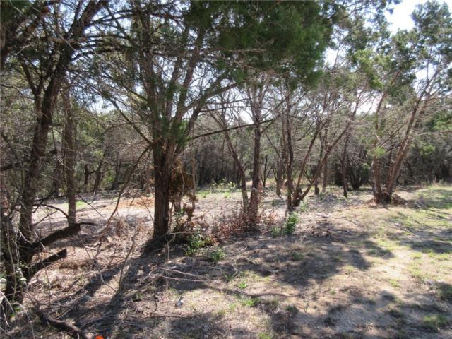 10907 7th St, Lago Vista, TX 78645 (#2651434) :: Forte Properties