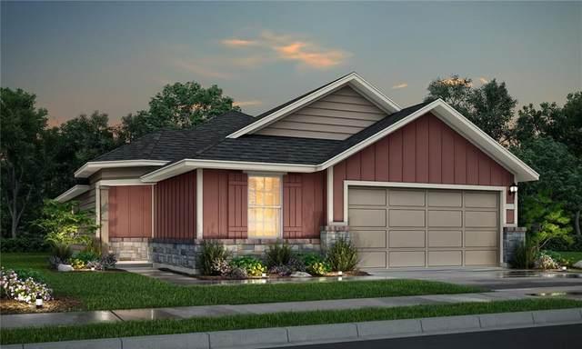 525 Sentry Valley St, New Braunfels, TX 78130 (MLS #2652509) :: Brautigan Realty
