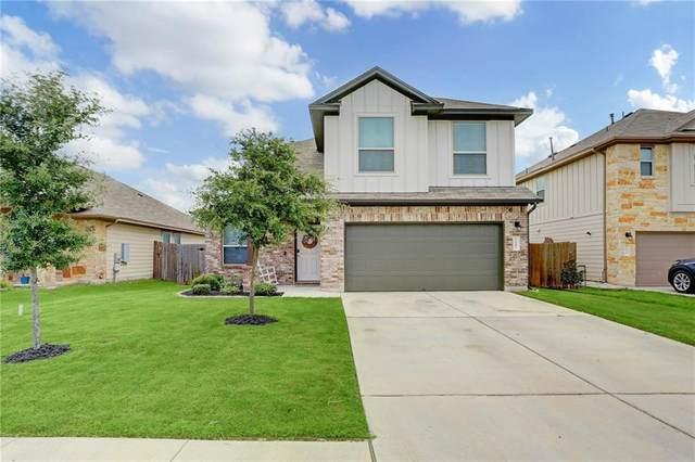 5687 Heron Dr, Buda, TX 78610 (#2652692) :: Papasan Real Estate Team @ Keller Williams Realty