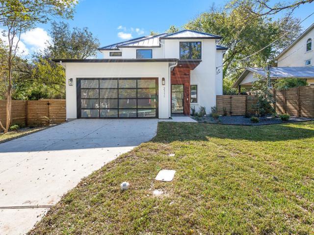 2111 Peach Tree St, Austin, TX 78704 (#2654436) :: RE/MAX Capital City