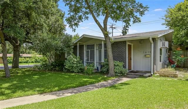 1615 Corona Dr, Austin, TX 78723 (#2660101) :: All City Real Estate