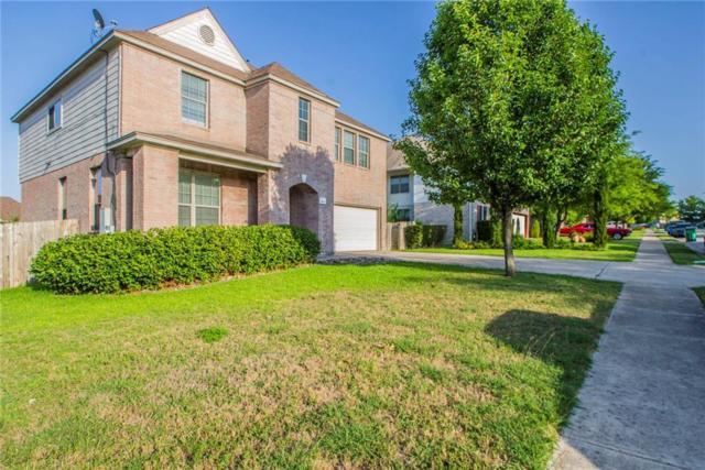 4105 Cisco Valley Dr, Round Rock, TX 78664 (#2660387) :: Watters International
