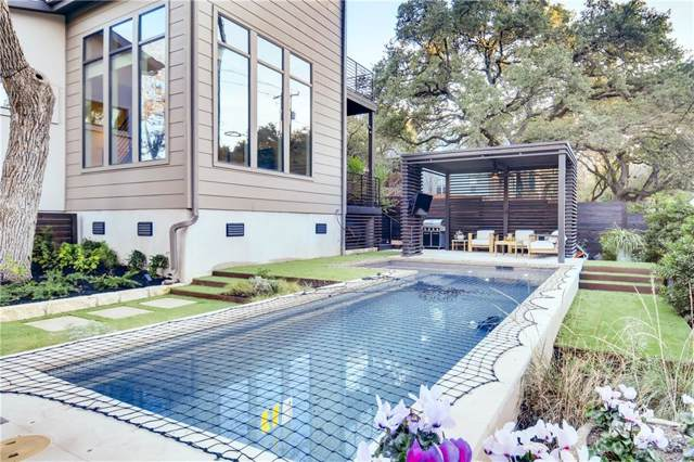 2811 Del Curto Rd A, Austin, TX 78704 (#2660524) :: Zina & Co. Real Estate