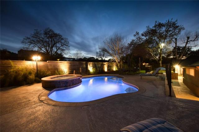 1809 Travis Heights Blvd, Austin, TX 78704 (#2661297) :: Papasan Real Estate Team @ Keller Williams Realty