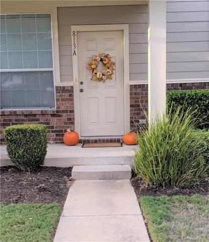 813 Sebastian Bnd A, Pflugerville, TX 78660 (#2664022) :: Ana Luxury Homes