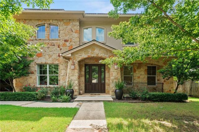 15 Scott Cres, Austin, TX 78703 (#2664764) :: Realty Executives - Town & Country