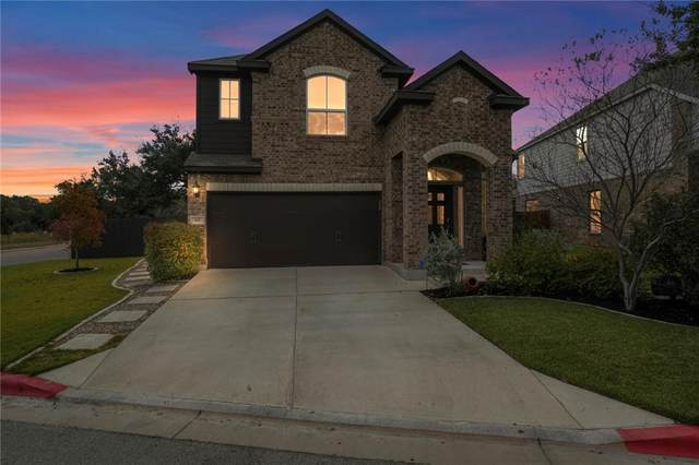 3451 Mayfield Ranch Blvd #101, Round Rock, TX 78681 (#2668924) :: Green City Realty