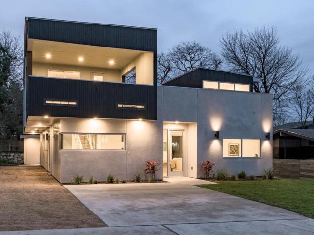 410 Post Road Dr A, Austin, TX 78704 (#2669642) :: Papasan Real Estate Team @ Keller Williams Realty