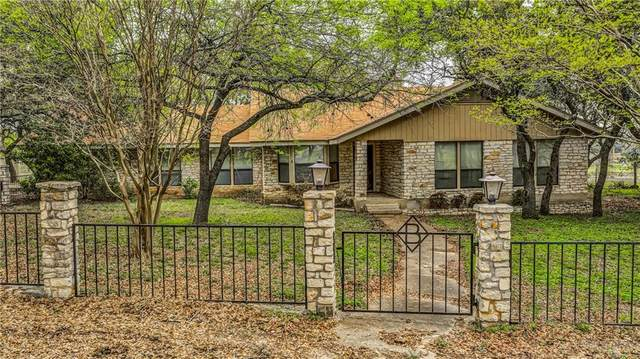 3100 W Highway 290, Dripping Springs, TX 78620 (#2670162) :: Azuri Group | All City Real Estate