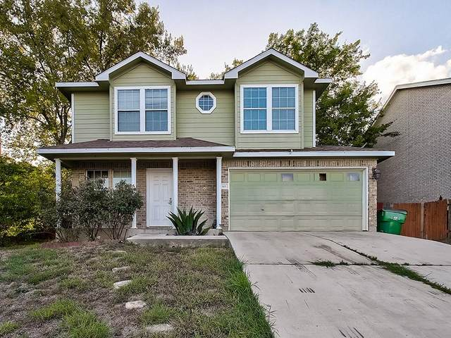 2305 S Crossing Dr, Round Rock, TX 78664 (#2674719) :: R3 Marketing Group