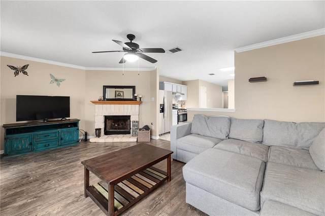1407 Cedar Hills Blvd, Cedar Park, TX 78613 (#2682625) :: Papasan Real Estate Team @ Keller Williams Realty