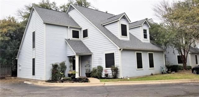 8330 Fathom Cir #501, Austin, TX 78750 (#2686225) :: Ana Luxury Homes