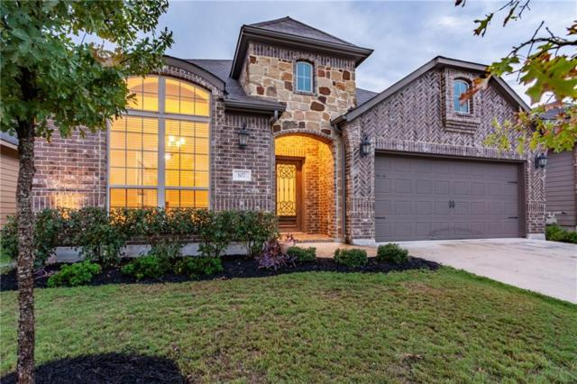107 Shiloh Cv, Hutto, TX 78634 (#2696706) :: The ZinaSells Group